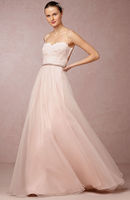 Wedding chicks Top 20 Pink Wedding Gowns