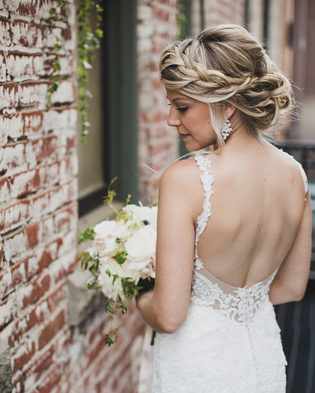 Love this back detail!