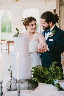 Charming Wedding Ideas At A Unique Venue In North Carolina