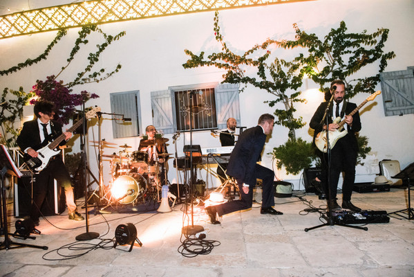 You'll Want To Say I Do At This Southern Italy Venue