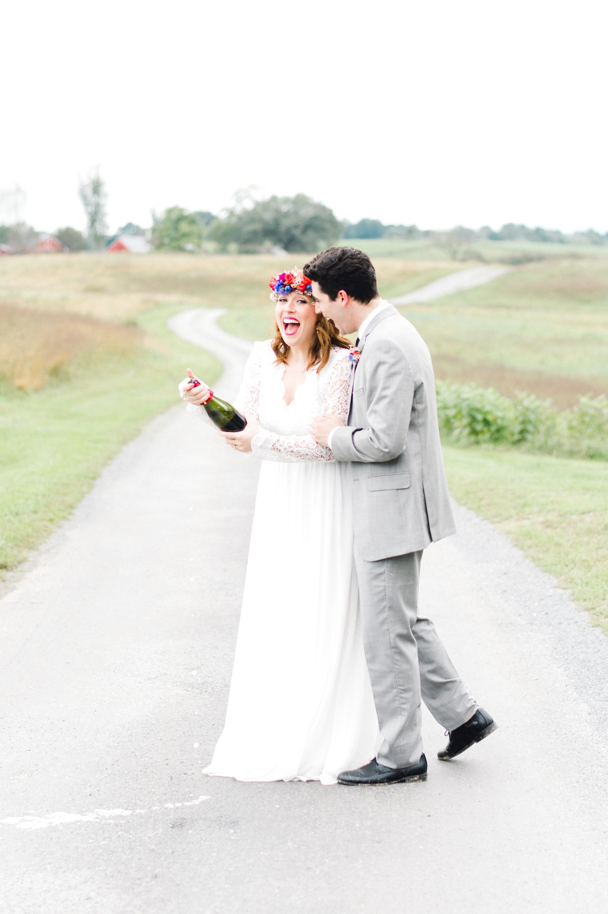 Fun elopement ideas