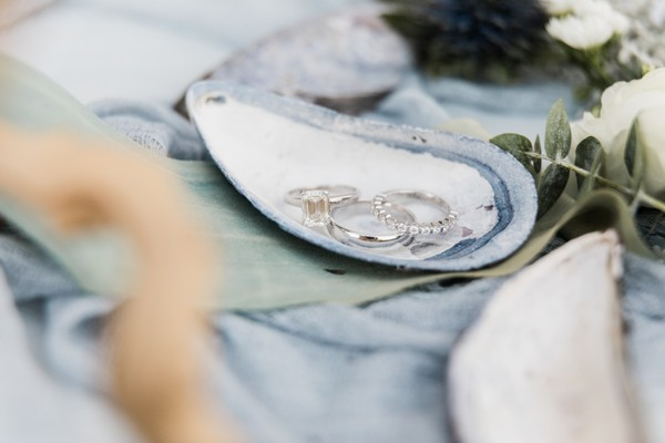 How to Style an Elegant Seaside Wedding in Maine