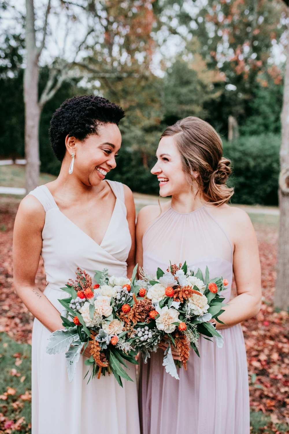 How to Style a Brunch Inspired Wedding