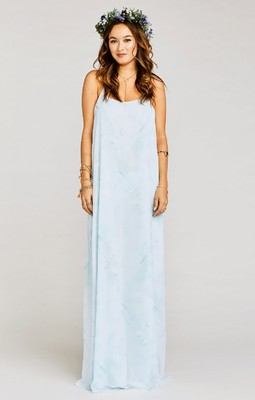 Winter Bridesmaids Collection From Show Me Your Mumu