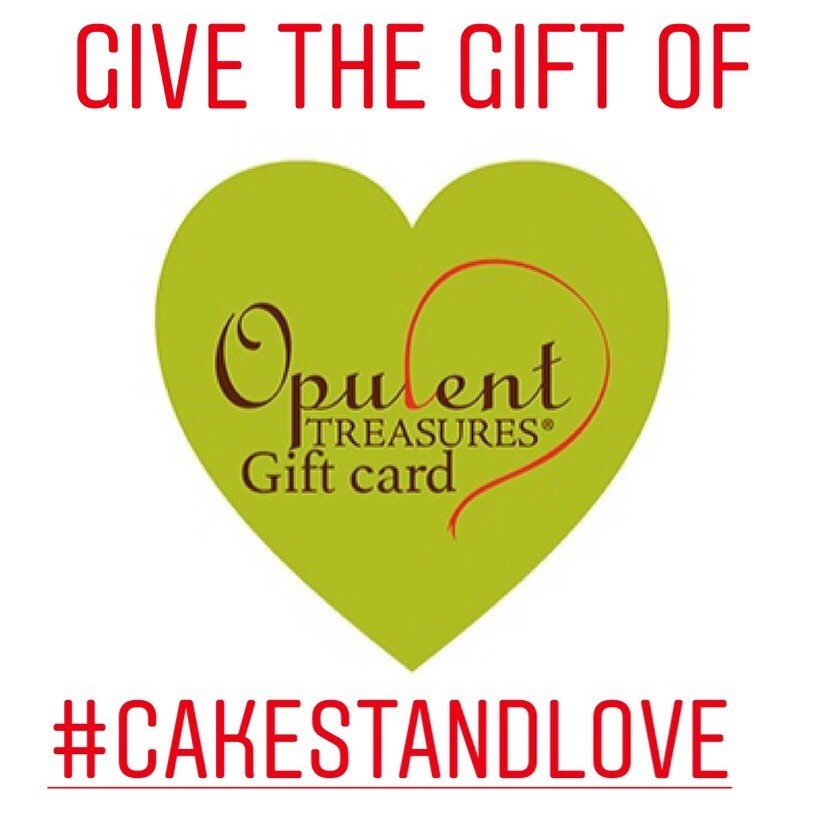 Let Santa know... Gift cards now available!!