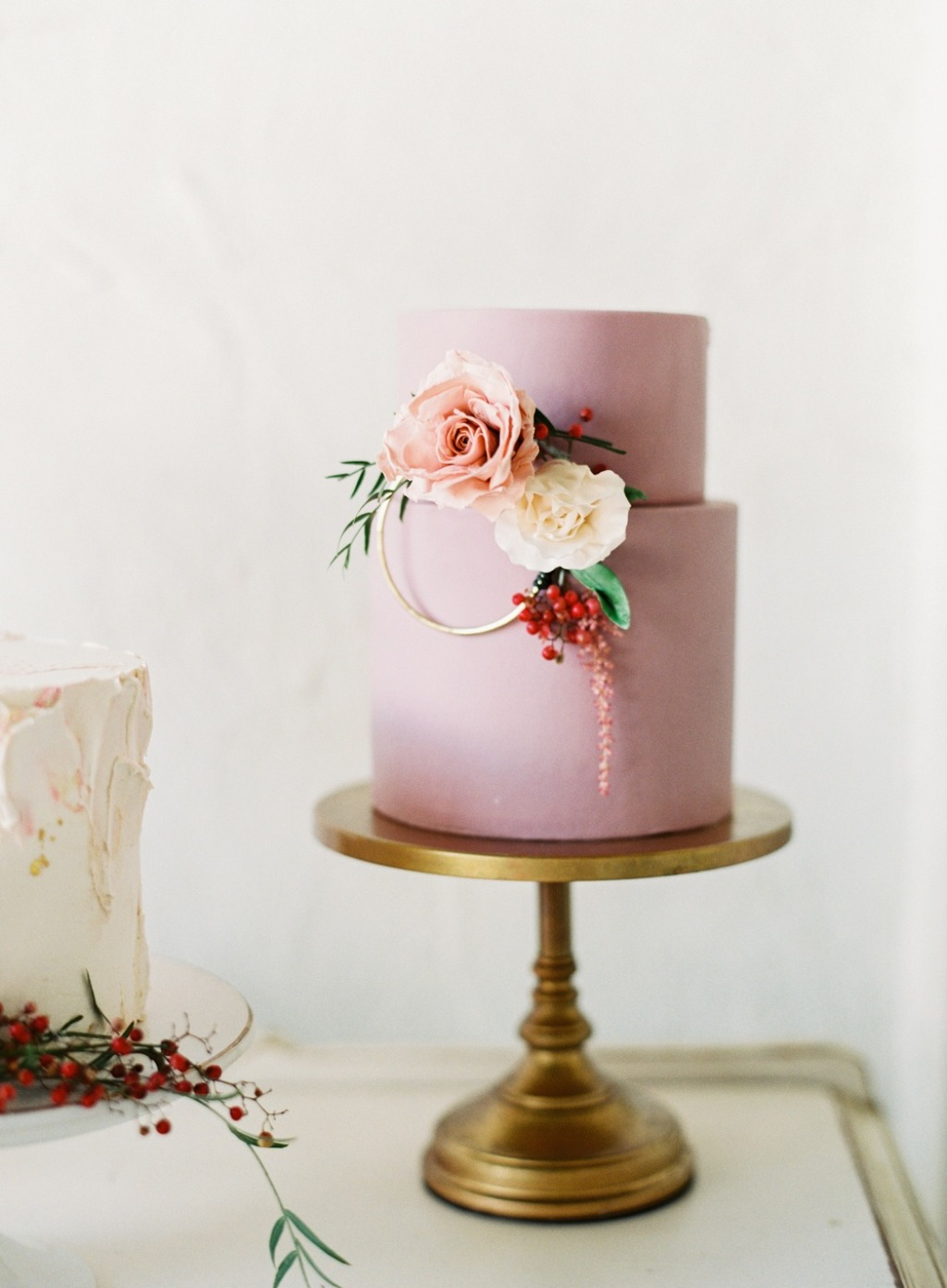 Wedding Cake Stands by Opulent Treasures