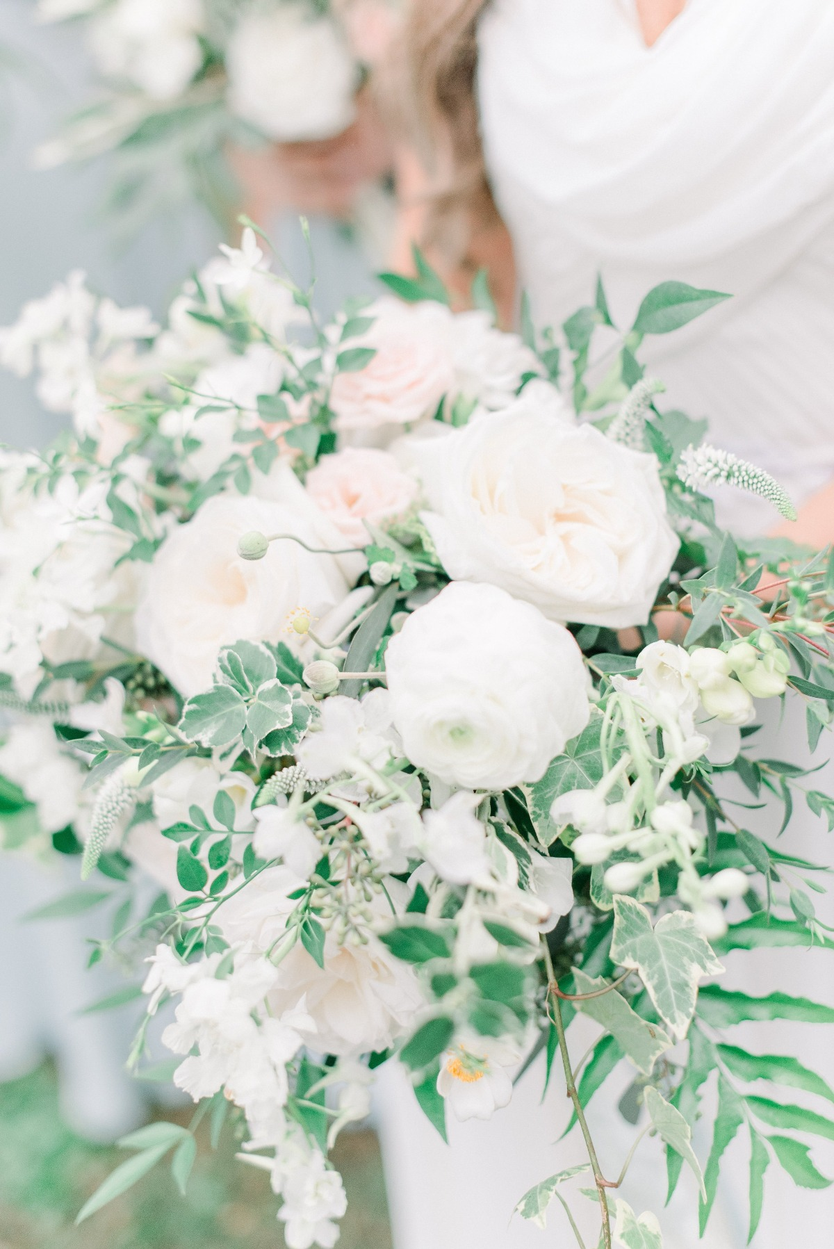 How To Have The Romantic Pastel Wedding Of Your Dreams