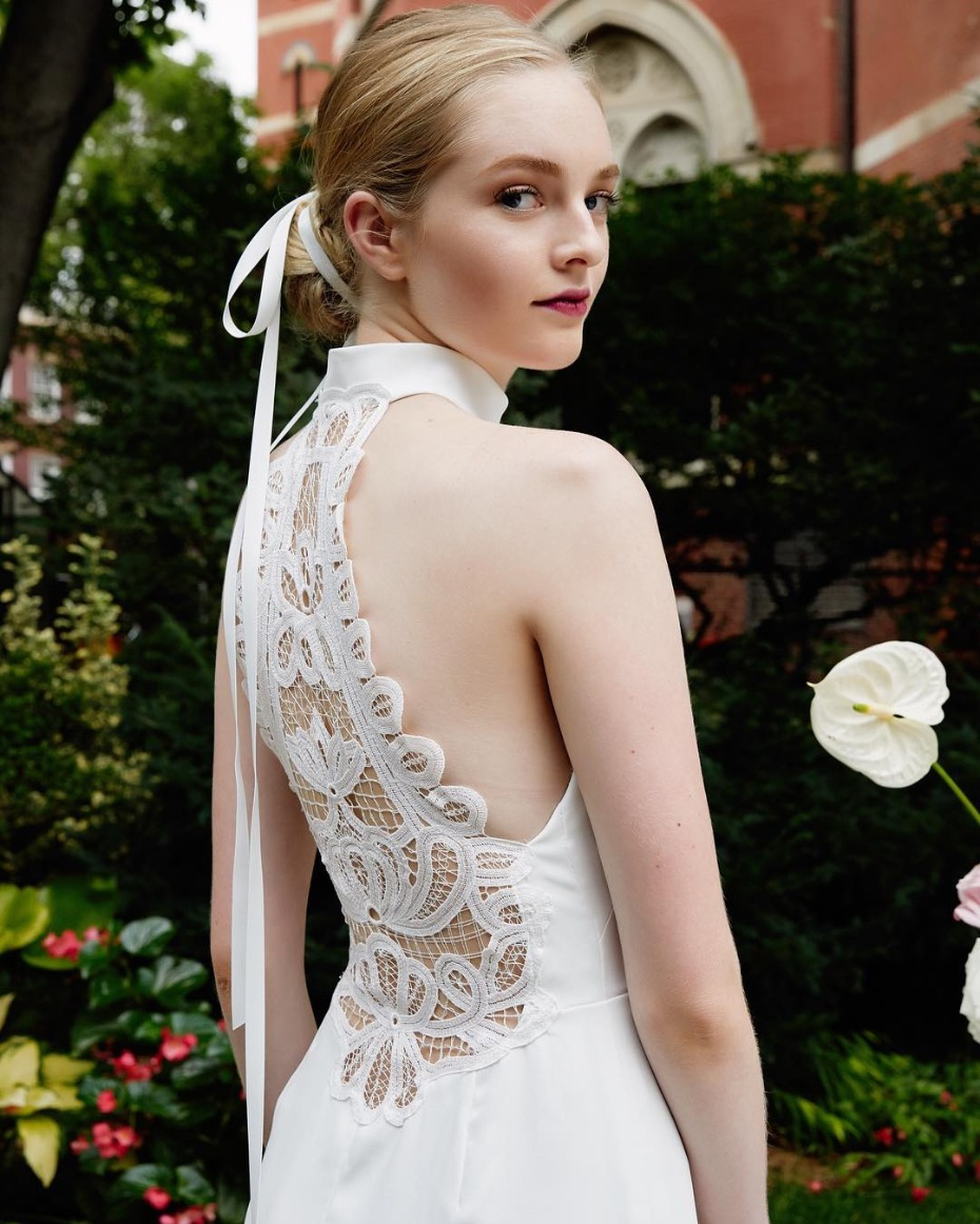 Lela Rose Bridal Holbrook Gown