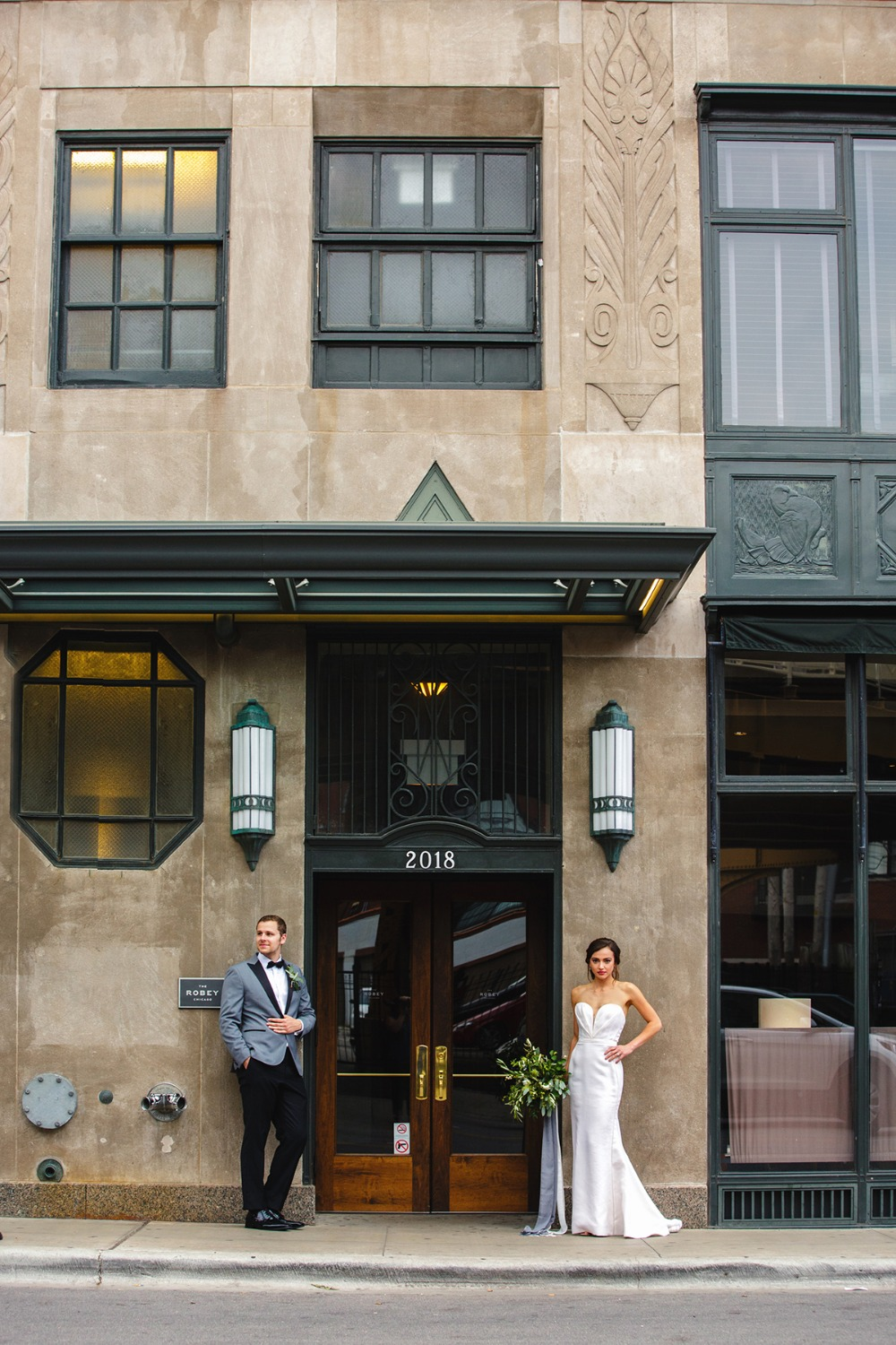 wedding venue in Chicago