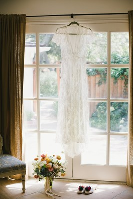 Big Family-Style Wedding With An Intimate Feel