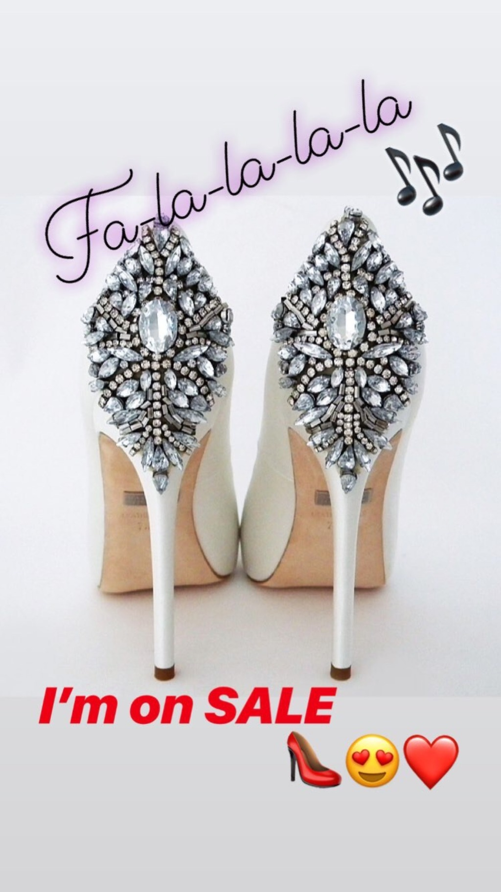 New Shoes on SALE!