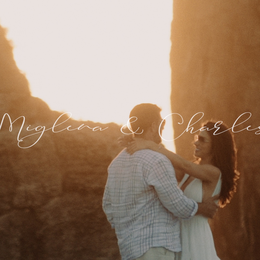 Profile Image from Beyond Vision Wedding Films