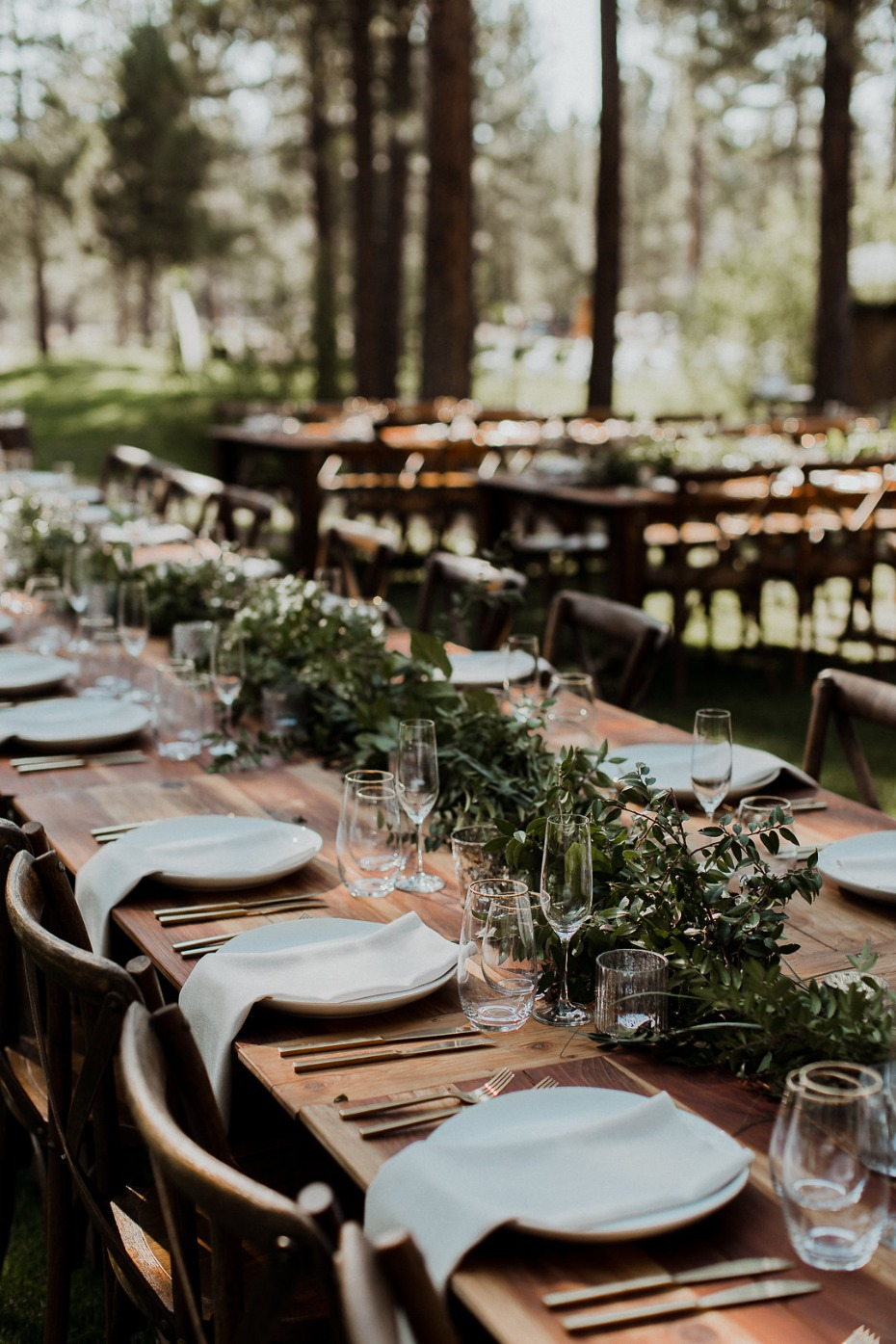 Meadow and Nick Wedding Favorites at Chalet View Lodge