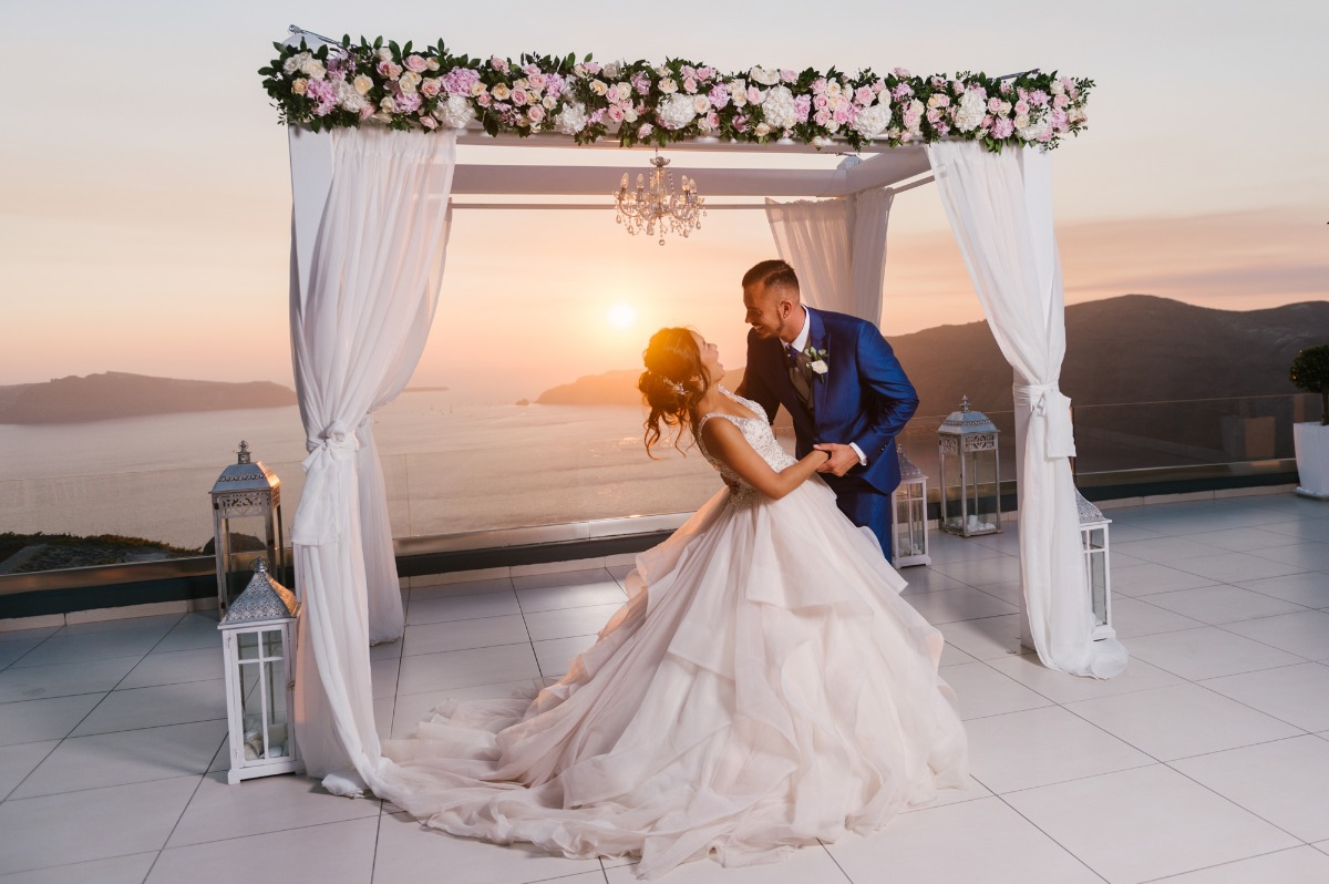 Get married in Greece!