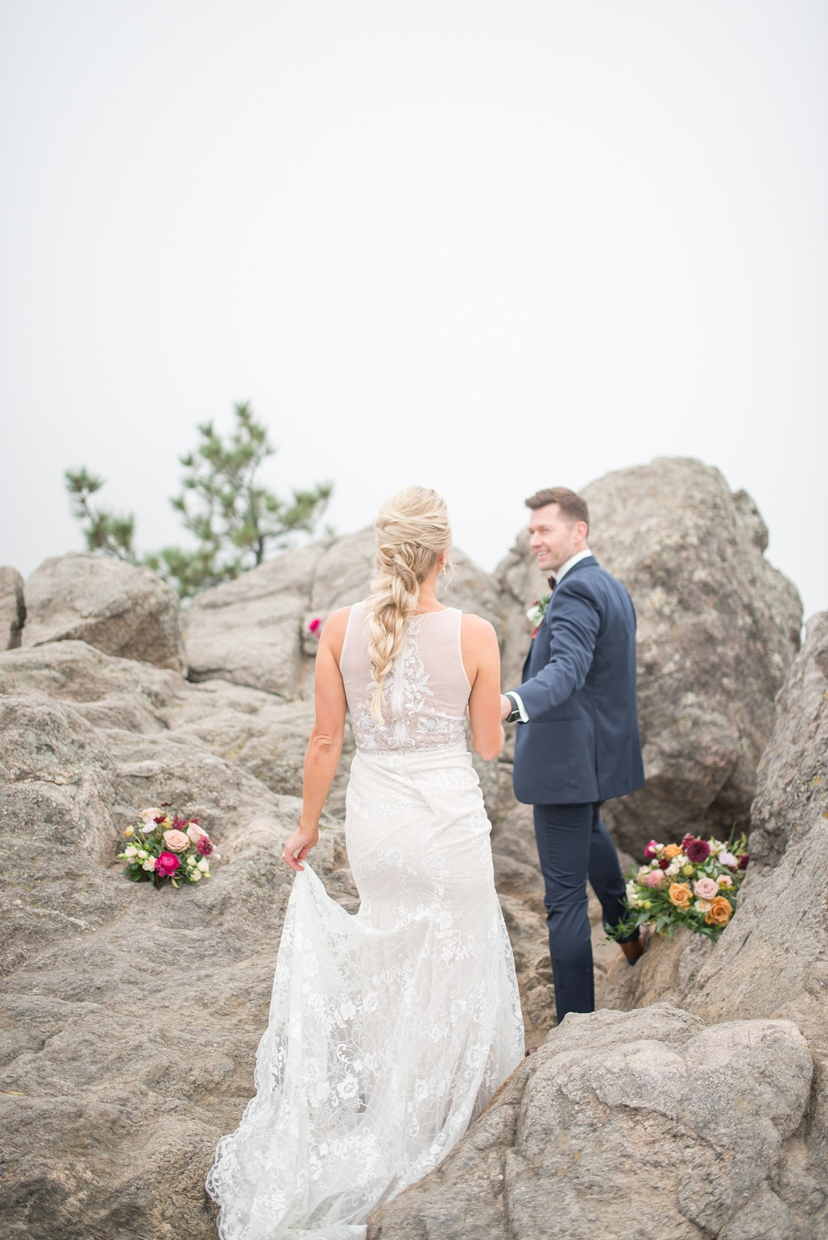 Get eloped in the mountains