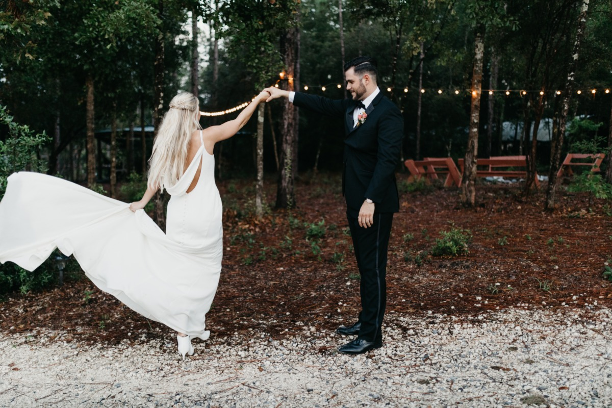 Gallery How To Have A Modern Day Nature Inspired Wedding