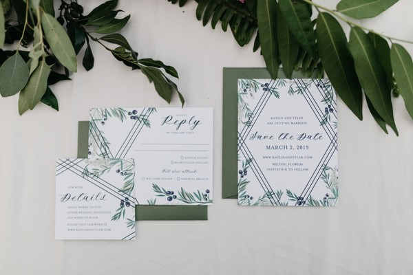 How To Have A Modern Day Nature Inspired Wedding