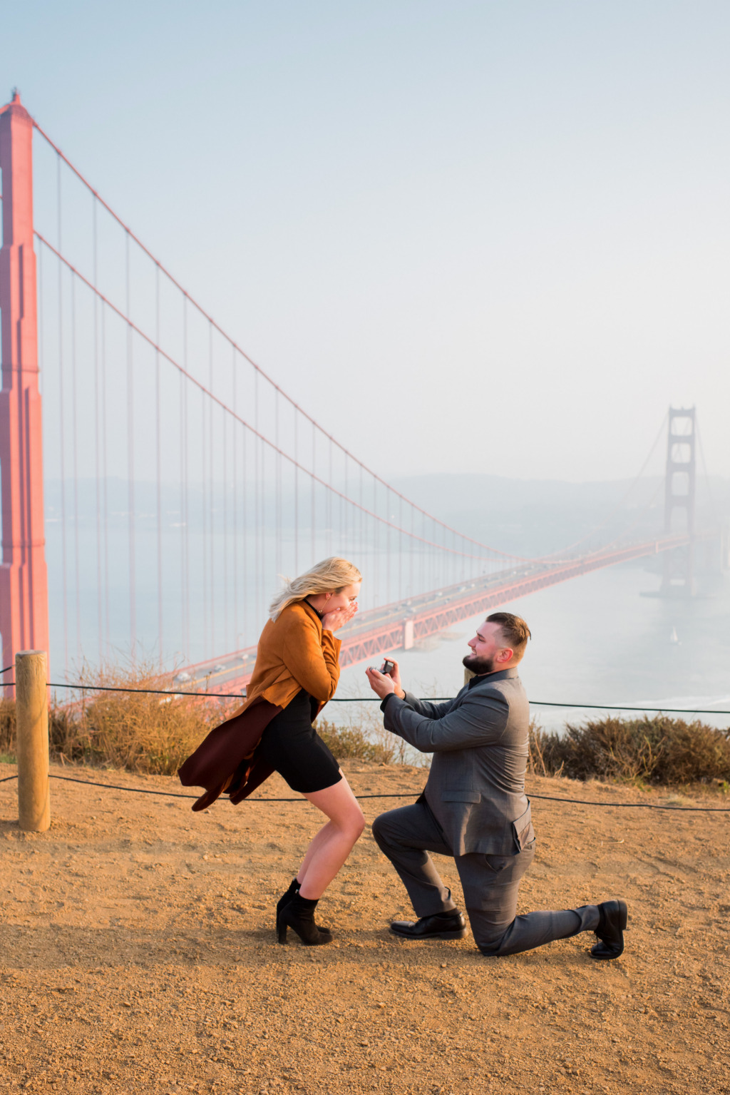Tips for the Perfect Proposal Photos