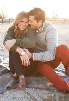 trending 15 fall save the date portrait ideas