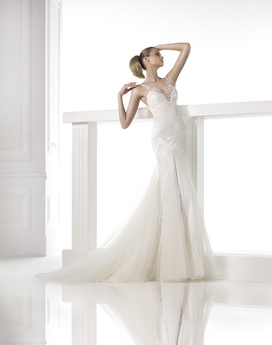 Atelier Pronovias 2015 Fall Collection