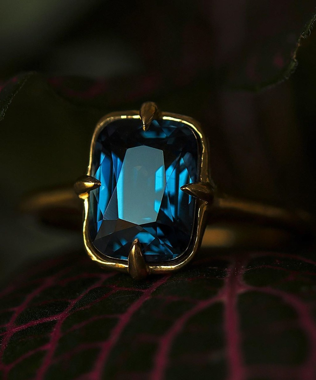 Can You Guess the Gemstone?