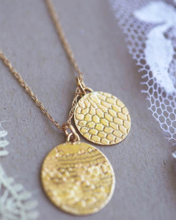 The Erin Pelicano Heirloom Collection is born from heartfelt sentiment, and is created with pure love. Masterfully made from lace,