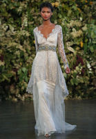 2015 Claire Pettibone Fall Bridal Collection