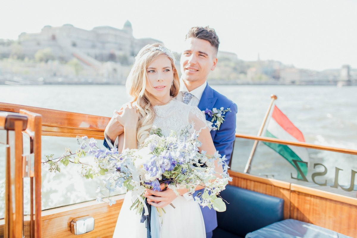 Budapest wedding inspiration