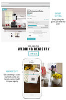 Zola - One Stop Shop Wedding Registry