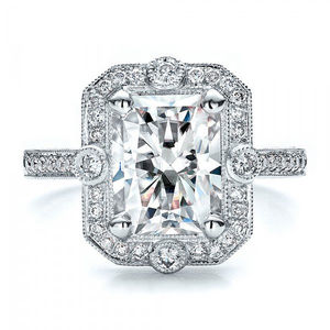 Sparkling Engagement Rings from Joseph Jewelry
