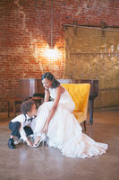 Whimsical Missouri Wedding Venue