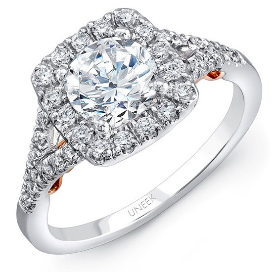 Dazzling Diamond Engagement Jewelry