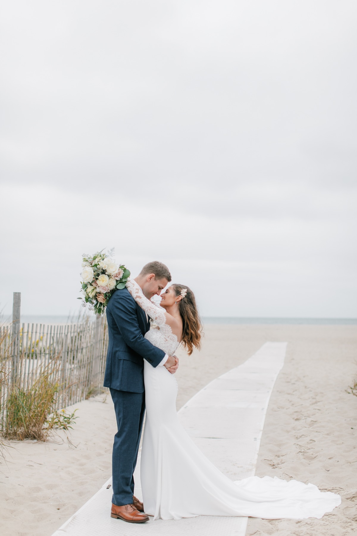 Beautiful wedding in Cape May