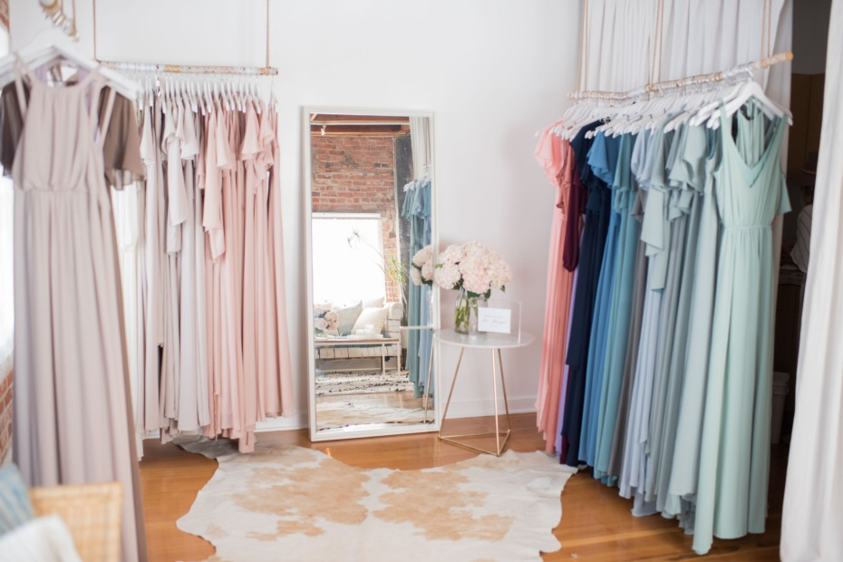 Show Me Your Mumu Venice Bridal Boutique