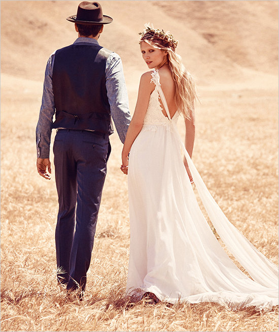 Free People FPEverAfter Bridal Collection