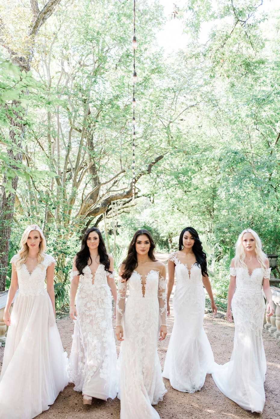 Revelry Bridal Collection New January 2019
