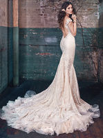 Galia Lahav Bridal Collection 2016