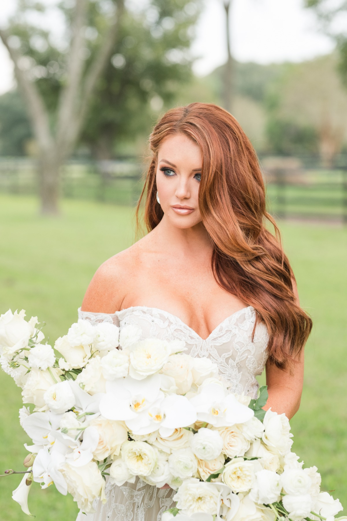 Wedding hair #goals