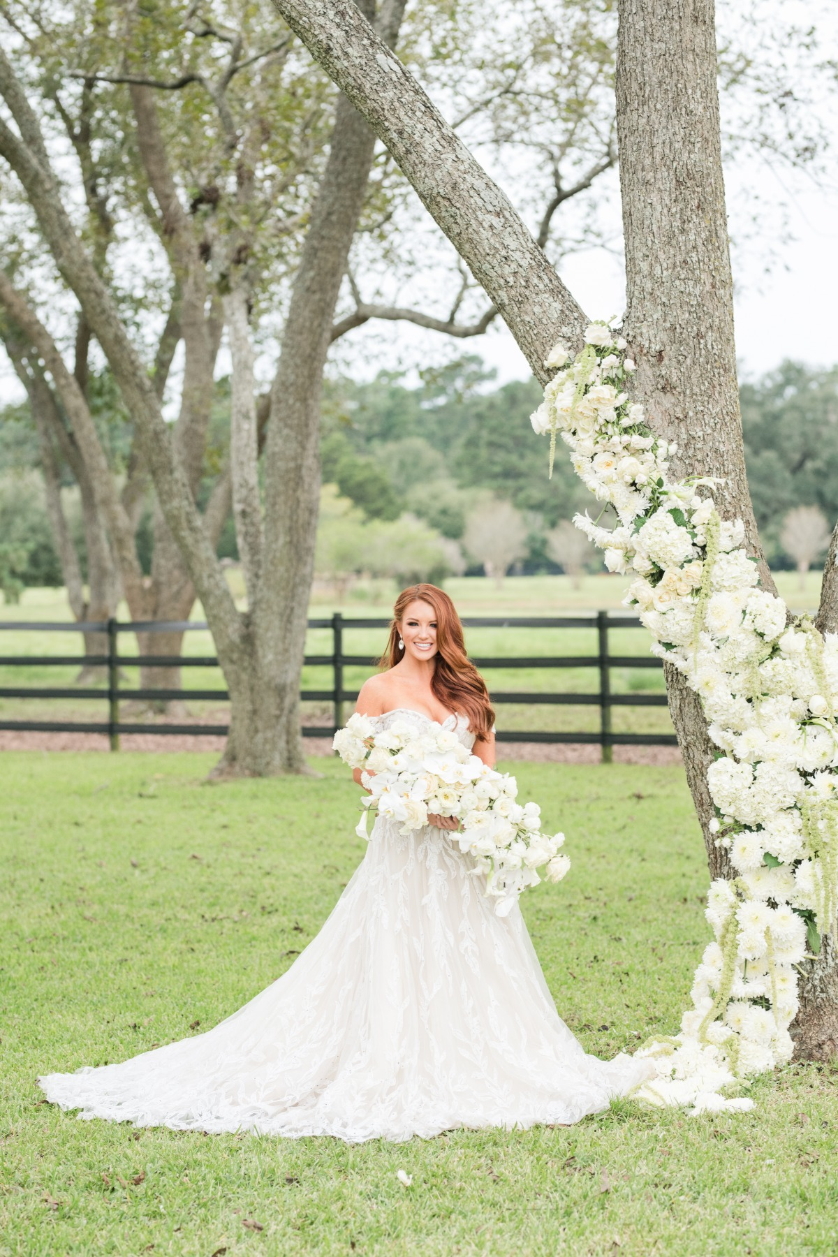 outdoor ceremony idea