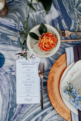 Adventurous & Intimate Elopement Inspiration