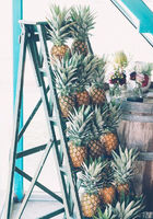 15 Must See Pineapple Wedding Ideas
