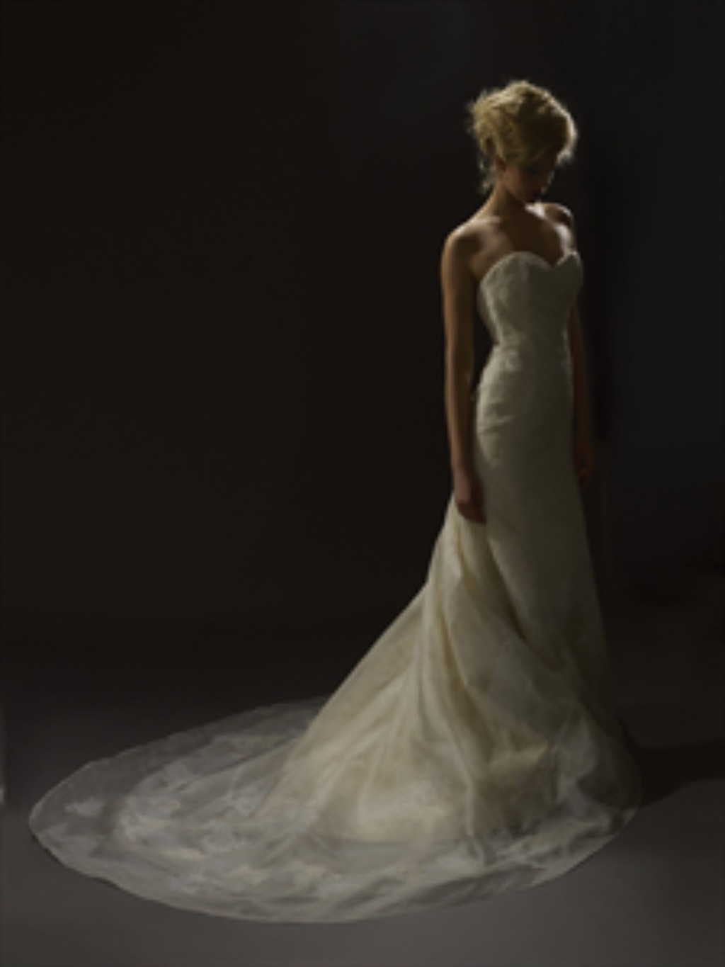 STANLEY KORSHAK BRIDAL TRUNK SHOW