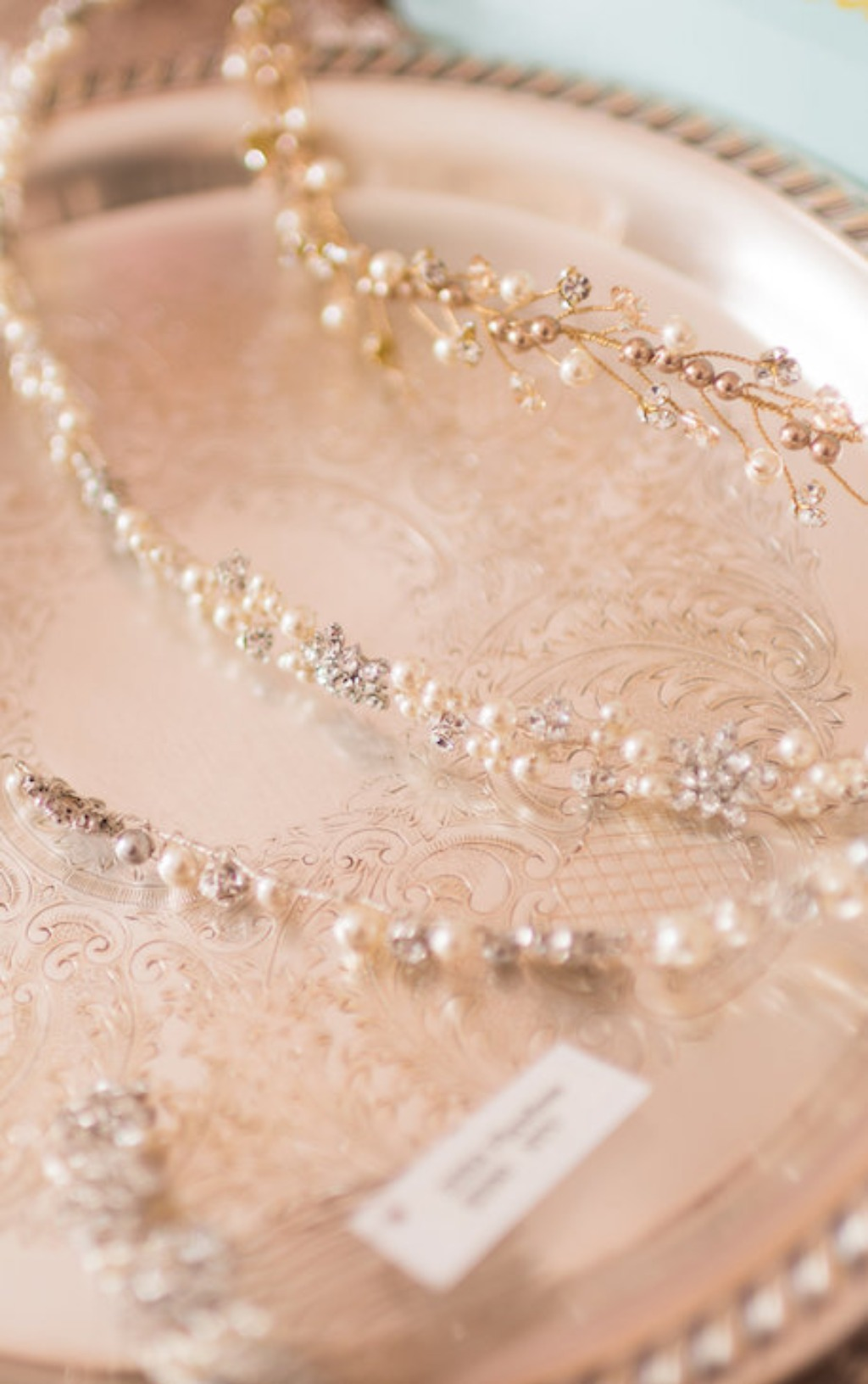 Bling & Bubbles Accessory Event