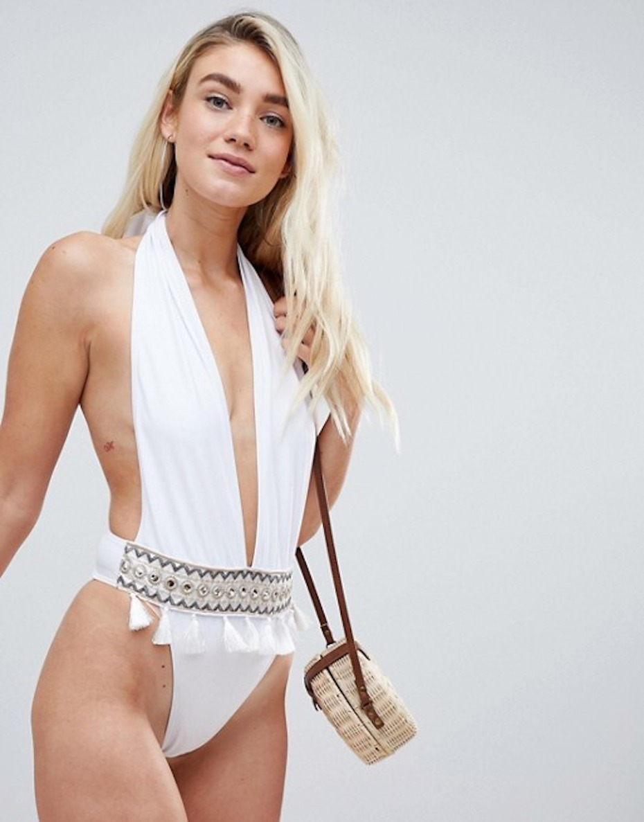 Sassy Swimsuits Ready for Spring Bachelorette Season