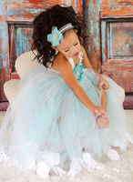 20 Fab Flower Girl Fashions