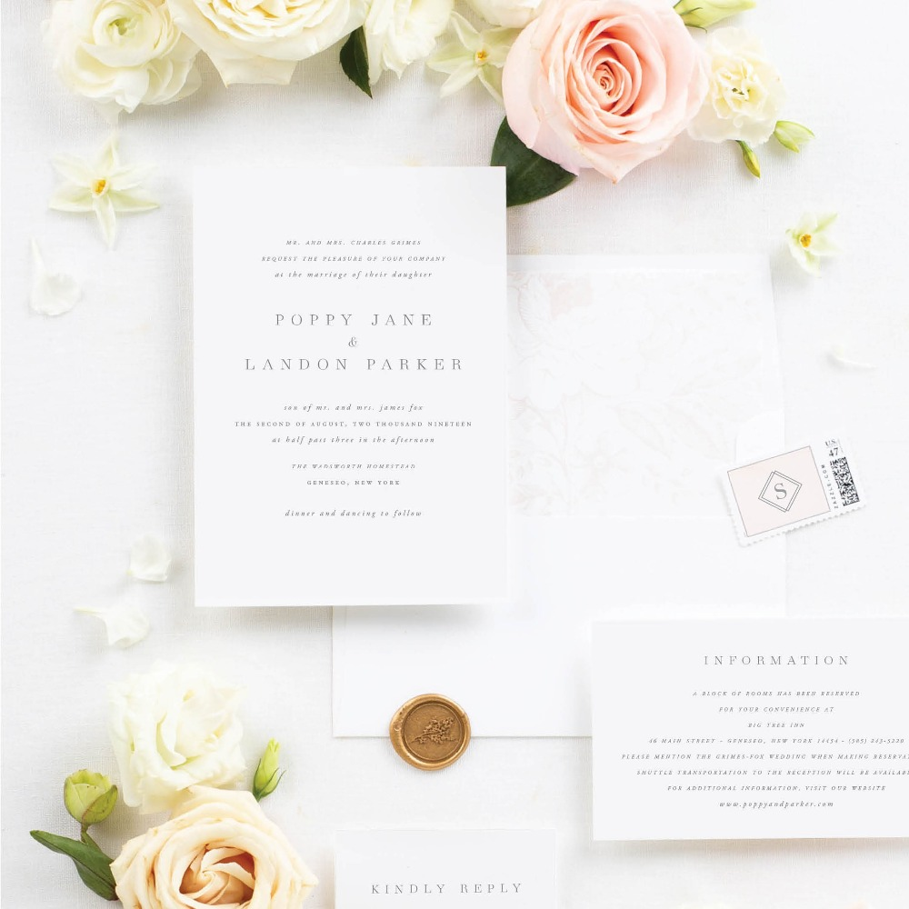 Profile Image from Shine Wedding Invitations