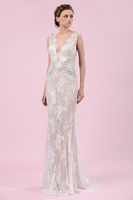 Gemy Maalouf Spring 2016 Bridal Collection