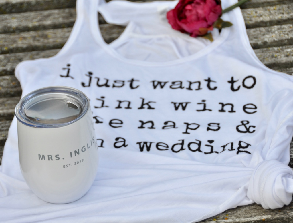 The perfect wedding planning set!