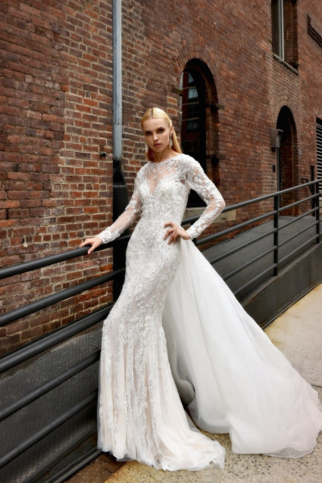 Stephen Yearick Bridal and Evening Wear Trunk Show