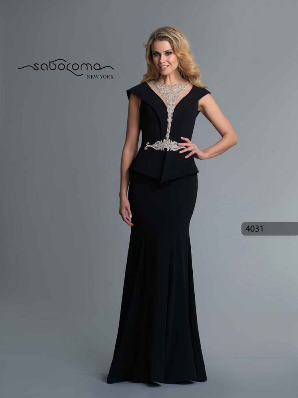 Saboroma Evening Wear Trunk Show